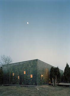 Casa Juniper / Murman Arkitekter