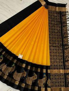 Best Designer Sarees, Designer Dresses, Fancy Sarees Party Wear, Saree Color Combinations, Modern Saree, South Indian Sarees, Silk Saree Blouse Designs, Designer Blouse Patterns, Elegant Saree