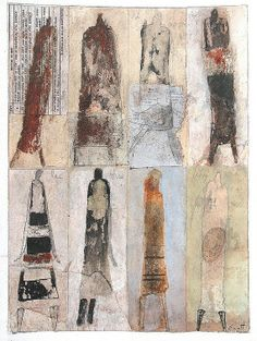 """""""Given Half The Chance"""" by Scott Bergey."""