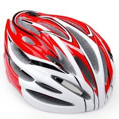 Brand New Bicycle Bike Adjustable Safety Red
