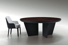 Madeley #chestnut #dining #table by #Bentley #Home
