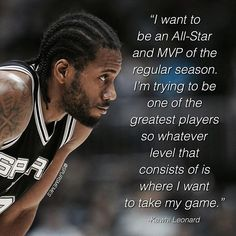 He'll do it, without a doubt - and probably a whole lot more! He has the greatest coach and mentors of all time! - Ronni