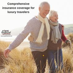 When talking about travel medical and long term expat heath plans, does your insurance policy fit your luxury trip and lifestyle?