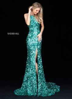 Shop prom dresses and long gowns for prom at Simply Dresses. Floor-length evening dresses, prom gowns, short prom dresses, and long formal dresses for prom. Trendy Dresses, Nice Dresses, Formal Dresses, Sherri Hill Prom Dresses, Homecoming Dresses, Pageant Dresses For Women, Mermaid Sequin Dress, Teal Prom Dresses, Pagent Dresses