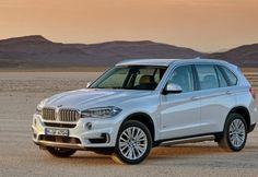 2014 BMW X5 - Pursuitist http://www.driveclassicbmw.com/