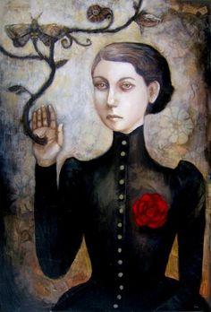 Felicia Olin  http://louisesanfacon.files.wordpress.com