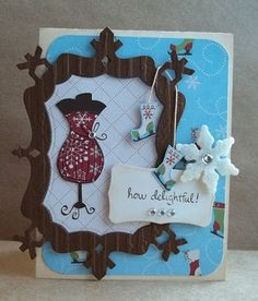 So Lovely stamp set by Lawn Fawn-card by @Sherri Thompson