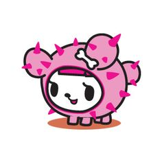 tokidoki unicorno donut pony by on deviantart tokidoki pinterest