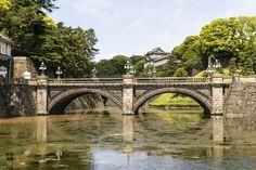 Древние замки и храмы Японии невероятной красоты