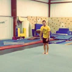 The Fundamentals of Tumbling - GMB Fitness