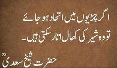Best Urdu Quotes