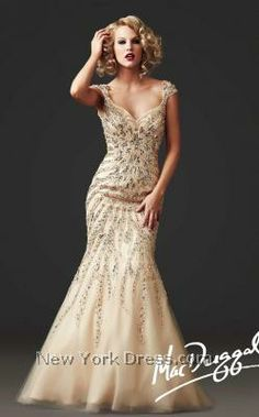 92 Best Prom Dresses Images Formal Dresses Mac Duggal Curve Prom