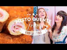 MISTO QUENTE FRITO feat. FABI SANTINA   VEDA 12 Dani Noce #CEDA - YouTube