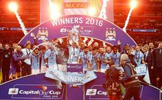 Hasil Final Capital One Cup 2016 Liverpool Vs Man City Tadi Malam, 29 februari 2016, Man City akhirnya menjadi juara COC (Capital One Cup) menang 1-3.