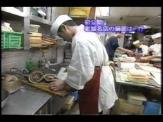 """Kyu-Béi"" - Legendary Sushi Restaurant in Ginza, 鮨銀座久兵衛"