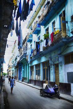 Cuba 2015, Havana Copyright: ArghMonkey
