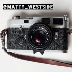 Shoot Film, Leica, Ios App, Instagram Posts