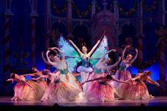 Richmond Ballet's Nutcracker.