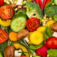 Gesunde Ernährung - Tipps und Rezepte
