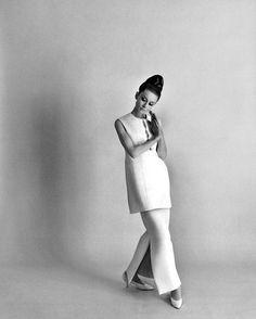 Audrey Hepburn | Vanity Fair (1964)