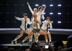 Eurovision song contest: the most eye-catching outfits – in pictures | Fashion | The Guardian