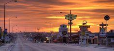 Tucumcari, New Mexico, United States