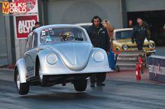 VW Action 2014 show report - VolksWorld