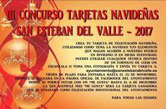 TietarTeVe en Gredos: 25 Noviembre: III Concurso de Tarjetas Navideñas e...