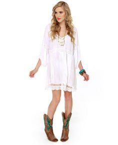 #lovelulus  summer concert dress!