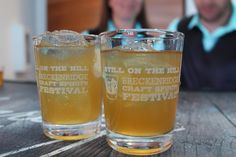 Taste handcrafted spirits from across the nation at the Craft Spirits Fest