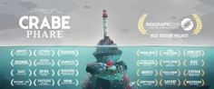 The Legend Of The Crabe Phare http://motionographer.com/quickie/the-legend-of-the-crabe-phare/?utm_campaign=coschedule&utm_source=pinterest&utm_medium=Justin&utm_content=The%20Legend%20Of%20The%20Crabe%20Phare