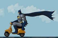batman returns..