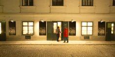 Hollmann Salon - Hollmann Salon im Heiligenkreuzerhof - Restaurant 1010 Vienna Vienna, Places To Go, Restaurant, Boutique, Mansions, House Styles, Design, Home Decor, Living Room