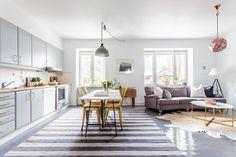 Grey And White Interior Design Inspiration From Scandinavia