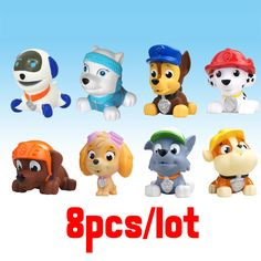 >>>Coupon CodeAUTOPS NEW 8pcslot Bath Toy Dog Patrol Anime Toys dog In Russian Kid Toy Puppy Patrol Patrulla Canina Toys For Child GiftAUTOPS NEW 8pcslot Bath Toy Dog Patrol Anime Toys dog In Russian Kid Toy Puppy Patrol Patrulla Canina Toys For Child GiftDiscount...Cleck Hot Deals >>> http://id815426973.cloudns.ditchyourip.com/32659977349.html images