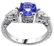 a sunjewelry.com engagement ring