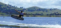 Water Sports Higher Ground, Water Activities, Water Sports, Victoria, Australia, Boat, Dinghy, Boats, Ship