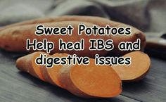 Helps IBS/digestive issues