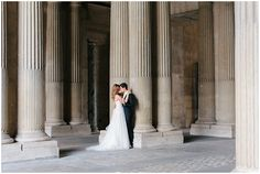 Elope to Paris  | Image French Grey Photography