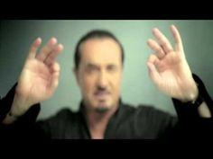 Λευτέρης Πανταζής - Άπιστος | Leuteris Pantazis - Official Video Clip - YouTube