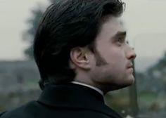 Victorian Men's Hairstyles - Daniel Radcliffe