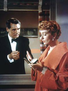 An Affair To Remember, Cary Grant, Deborah Kerr, 1957 Premium Poster at AllPosters.com