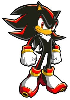 View an image titled 'Shadow the Hedgehog Art' in our Sonic Chronicles: The Dark Brotherhood art gallery featuring official character designs, concept art, and promo pictures. Shadow The Hedgehog, Hedgehog Art, Sonic The Hedgehog, Sonic Dash, Sonic And Amy, Sonic And Shadow, Dark Brotherhood, Game Character Design, Character Art