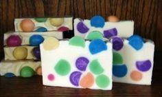 Alegna Soap® Celebration soap