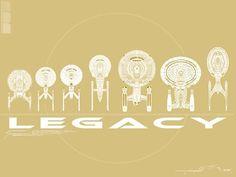 Trek Legacy