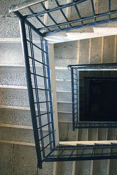 Split stairs | Flickr - Photo Sharing!