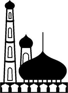 Contoh Logo Masjid