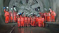 BBC Two - The Fifteen Billion Pound Railway - Episode guide