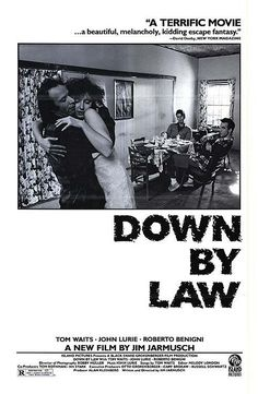 "FULL MOVIE! ""Down By Law"" (1986) 