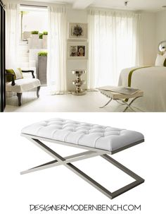 Use it as a Modern Office Bench Use it as a Modern Living Room